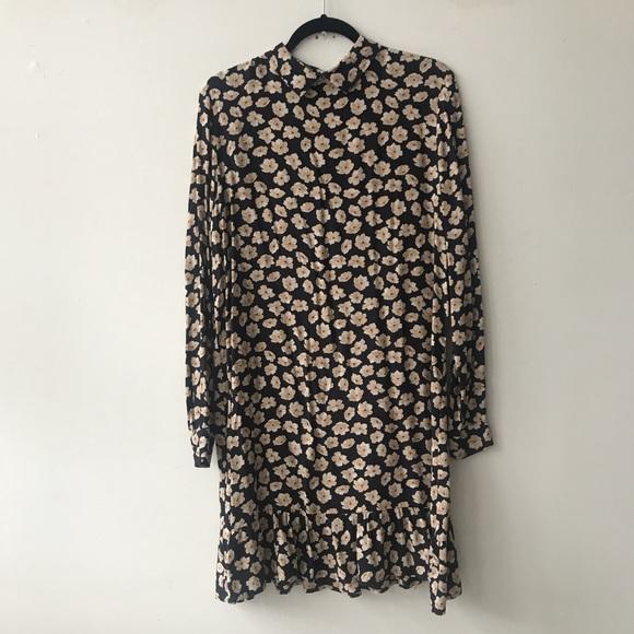 3bf3510e93 Ganni floral dress. Ganni. M_5b5f59e574359b2aef19735d.  M_5b5f59e62830952b66ed20d9. M_5b5f59e8153795b5723d7602.  M_5b5f59eaf41452c666b3ab2e